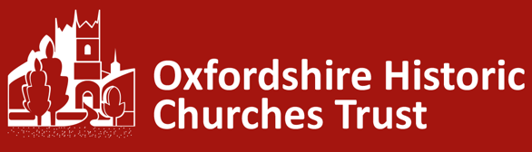 OHCT Red Church & Text Logo