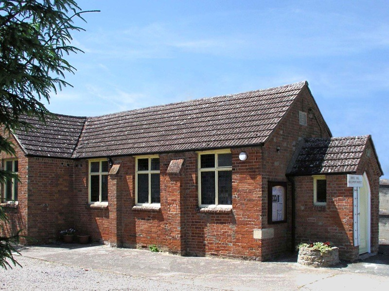 Baptist Chapel, Bayworth