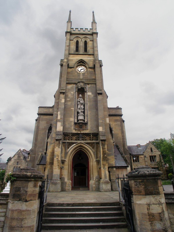 St John's,Banbury