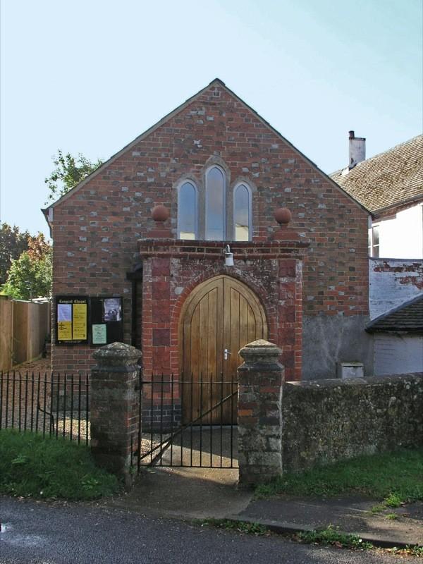 Longcot Chapel