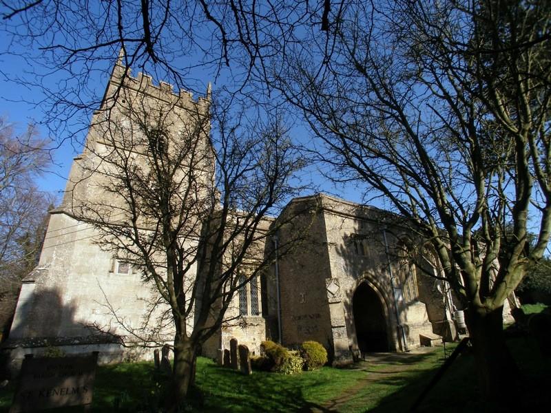 St Kenelm,Enstone