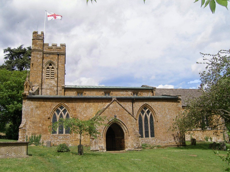 St Peter,Hanwell