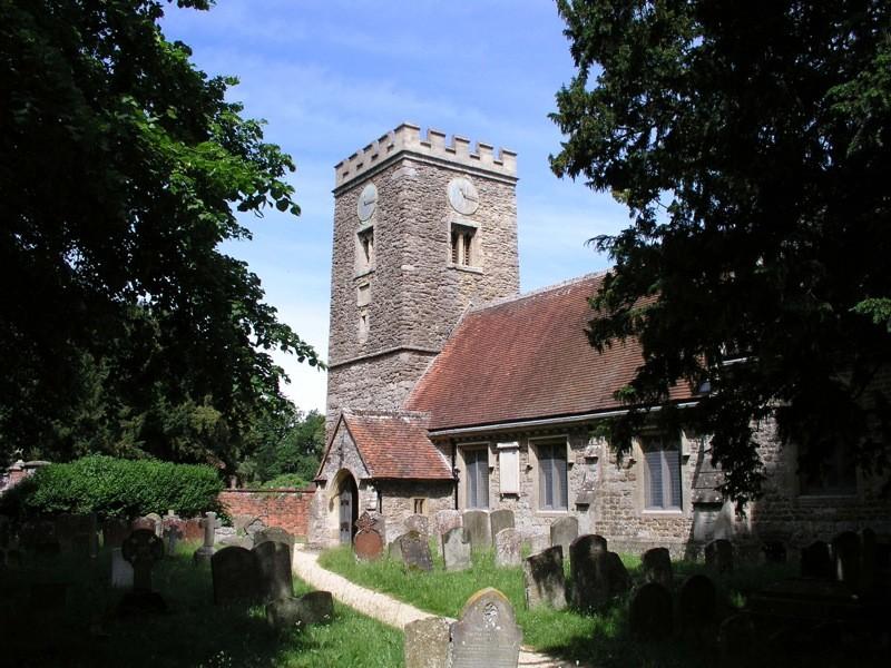 St Blaise,Milton, Abingdon