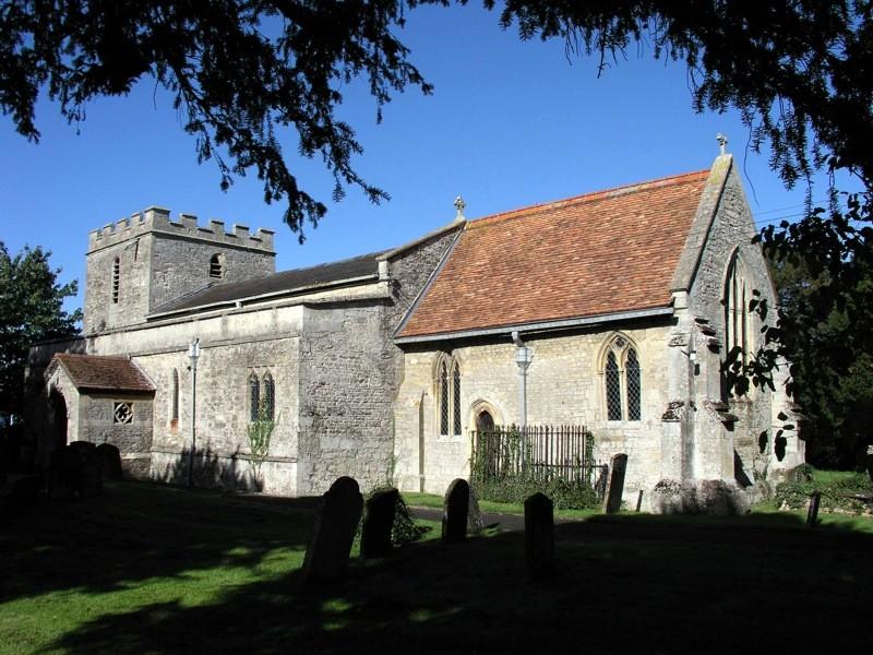 St Nicholas,Piddington