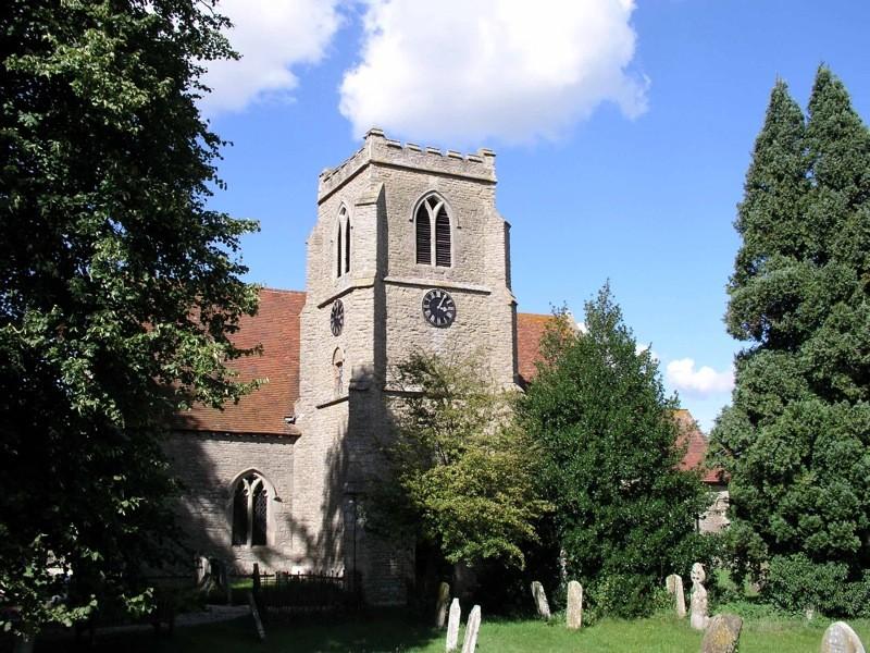St Catherine,Towersey