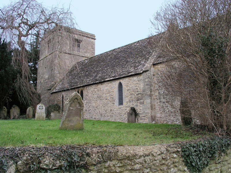 St Laurence, South Hinksey