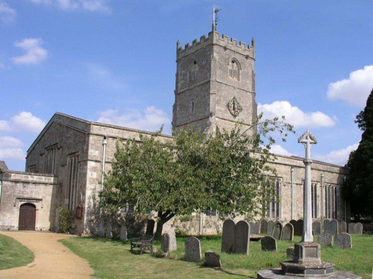 Shrivenham, St Andrew