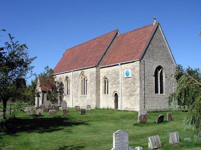 Churches Archive - Oxfordshire Historic Churches Trust | OHCT
