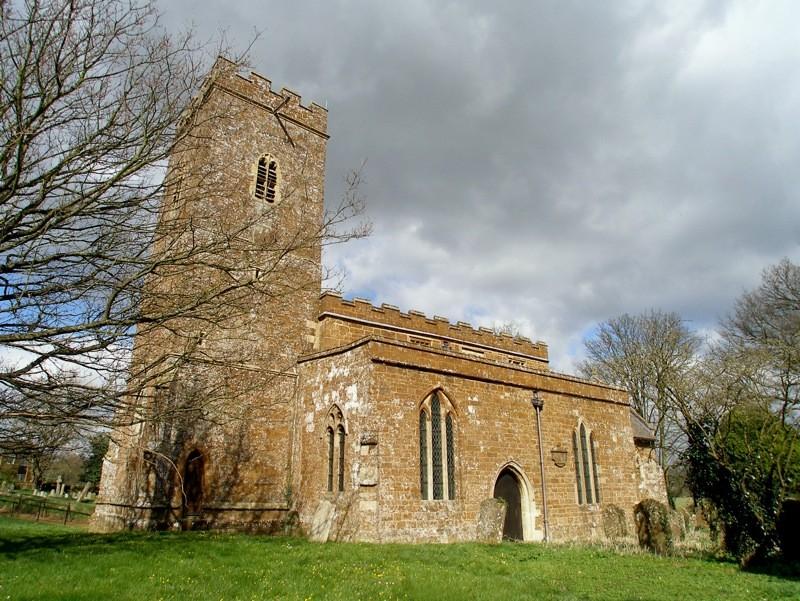 St Giles,Wigginton