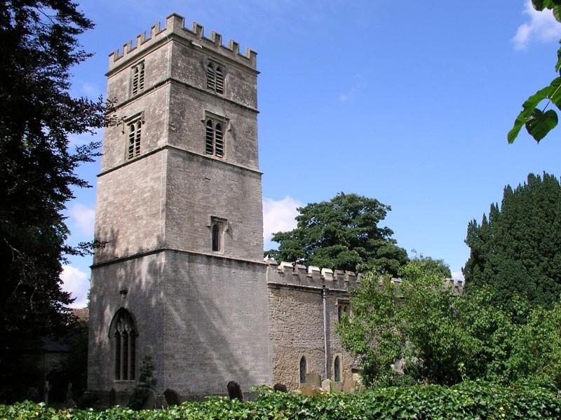 St Bartholomew,Yarnton